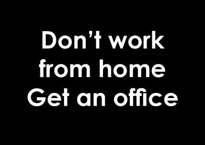 get office